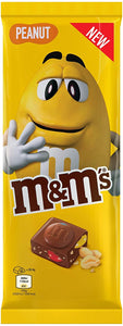 M&M'S Milk Chocolate With Mms Minis &Peanuts  165Gr - American Mini Market