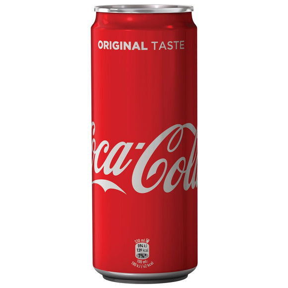 Coca Cola Cl 33 - American Mini Market