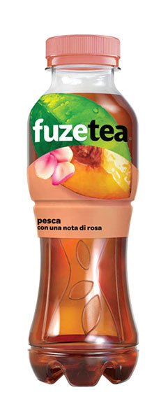 Fuze Pesca Pet Cl 40 - American Mini Market