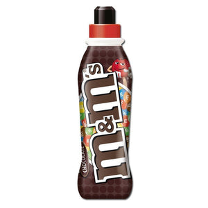 M&m's Milkshake Chocolate Latte Al Gusto Di M&m's Al Cioccolato 355ml - American Mini Market