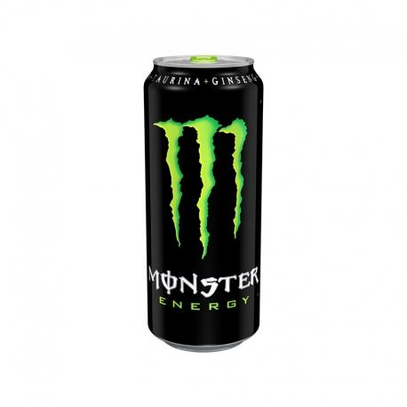 MONSTER ENERGY CLASSIC 335ML