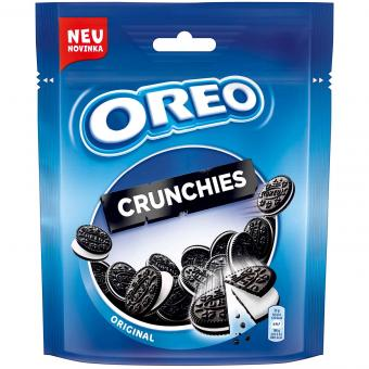 Oreo Crunchies Original 110g
