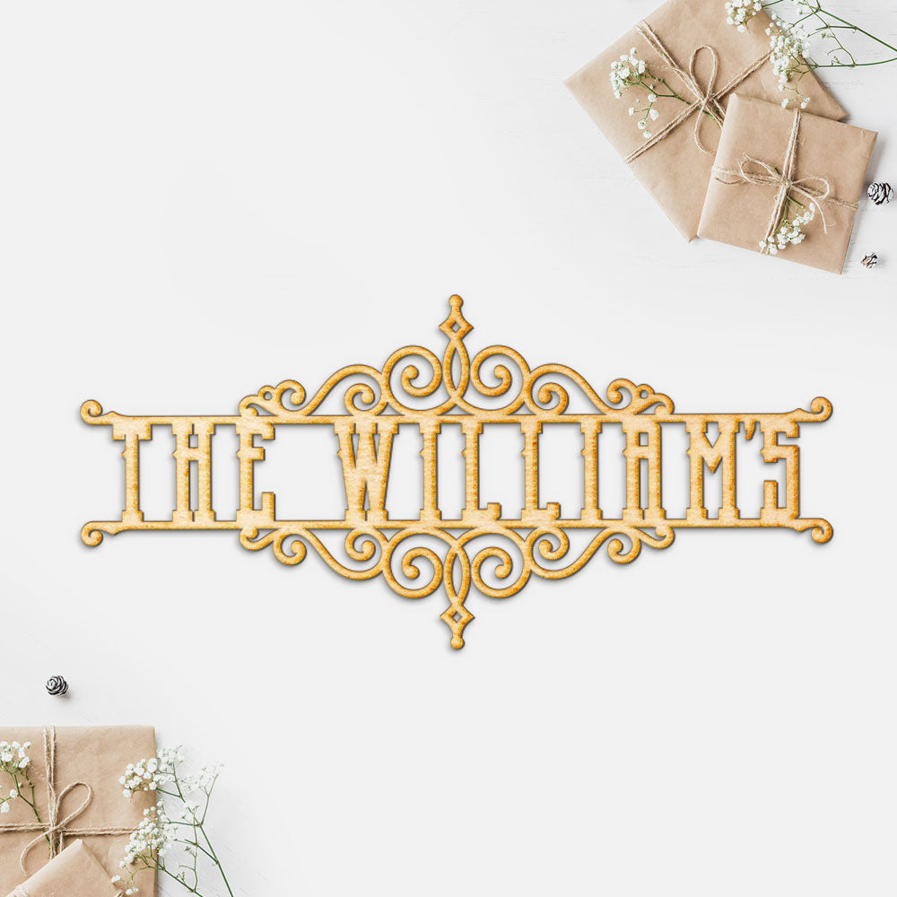 Laser Cut Wood Word Cutouts And Engraved Gifts
