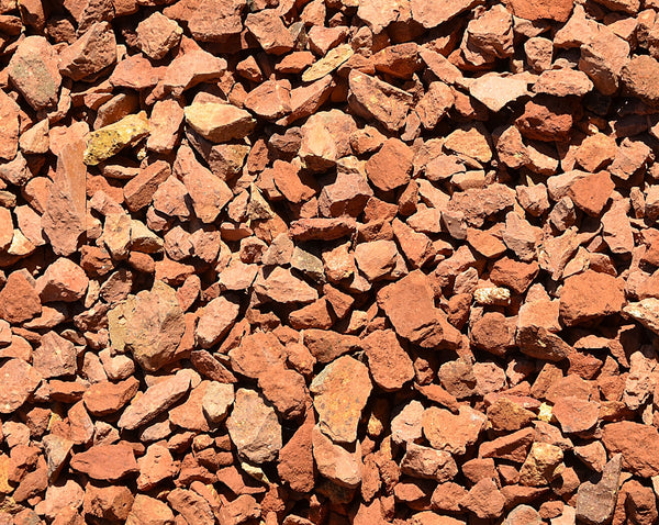 Crushed Brick
