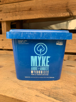Myke Tree And Shrub Growth Supplement