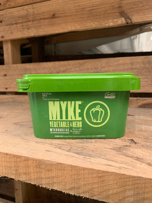 Myke Vegetable & Herb