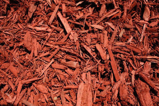Red Cedar Mulch (Loose Bulk)
