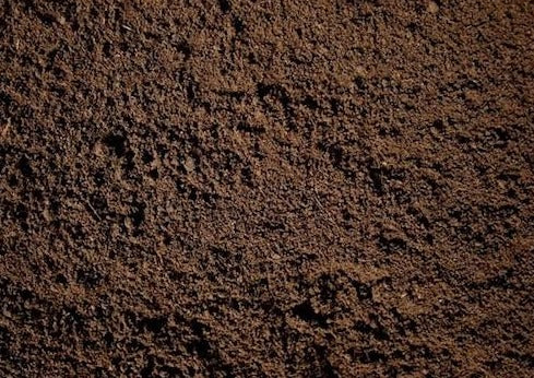 Top Soil (Loose Bulk)