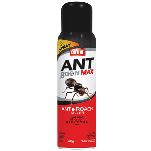 ORTHO® ANT B GON™ MAX ANT & ROACH KILLER SPRAY (400g)