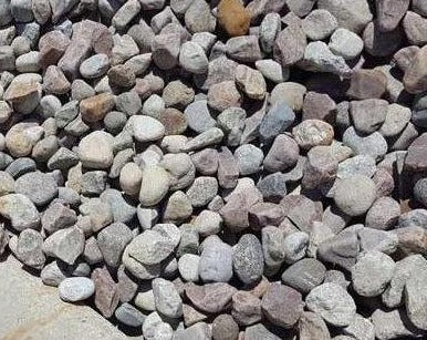 River Wash/Stone (Loose Bulk)