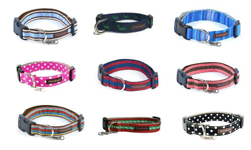 Our Top Rated Designer Dog Collars for 2019