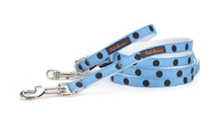 Blue/Black Dots - 106