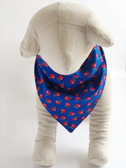 Apples Dog Bandana