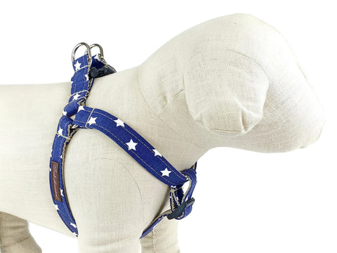 Stars Dog Harness - 753