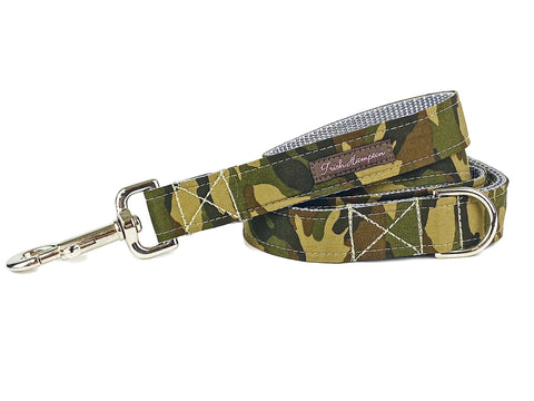 Camouflage Dog Leash - 755