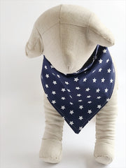 Star Gazer Dog Bandana
