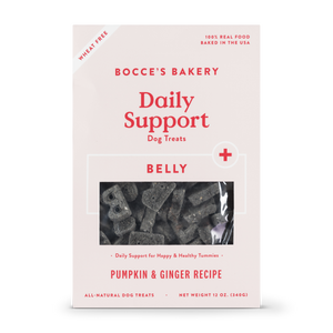 Belly Biscuits - Bocce's Bakery