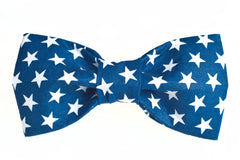 Star Gazer Dog Bow Tie Dog Bow Tie - 932