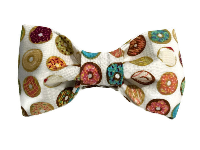 Donuts Dog Bow Tie - 9006