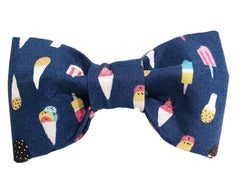 Pupsicle Dog Bow Tie - 9002