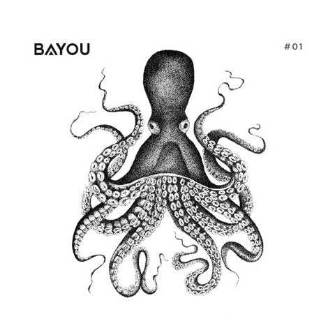 DIGITAL RELEASE / BEYOND THE BAYOU PART1 / MP3 320 kbit/s