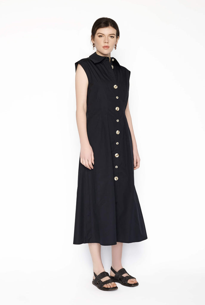 Big Fashion Sale Anna Quan Alora Dress Black