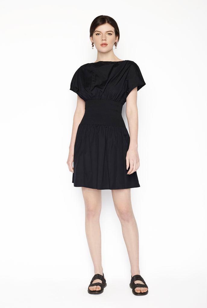 Anna Quan - Emily-Mae Dress Black