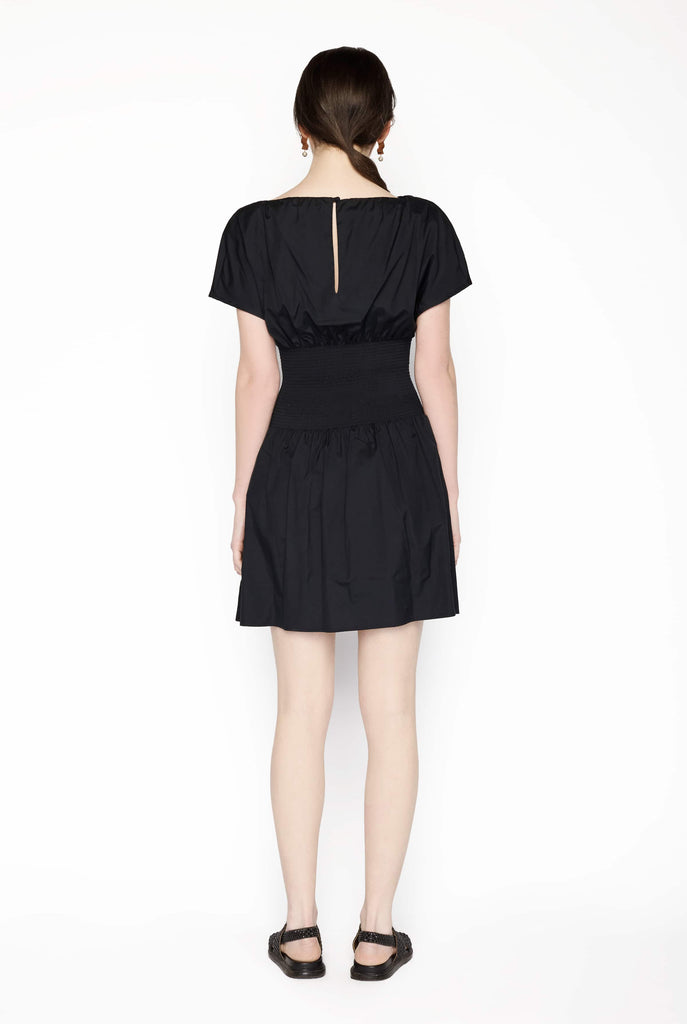 Big Fashion Sale Anna Quan Emily-Mae Dress Black