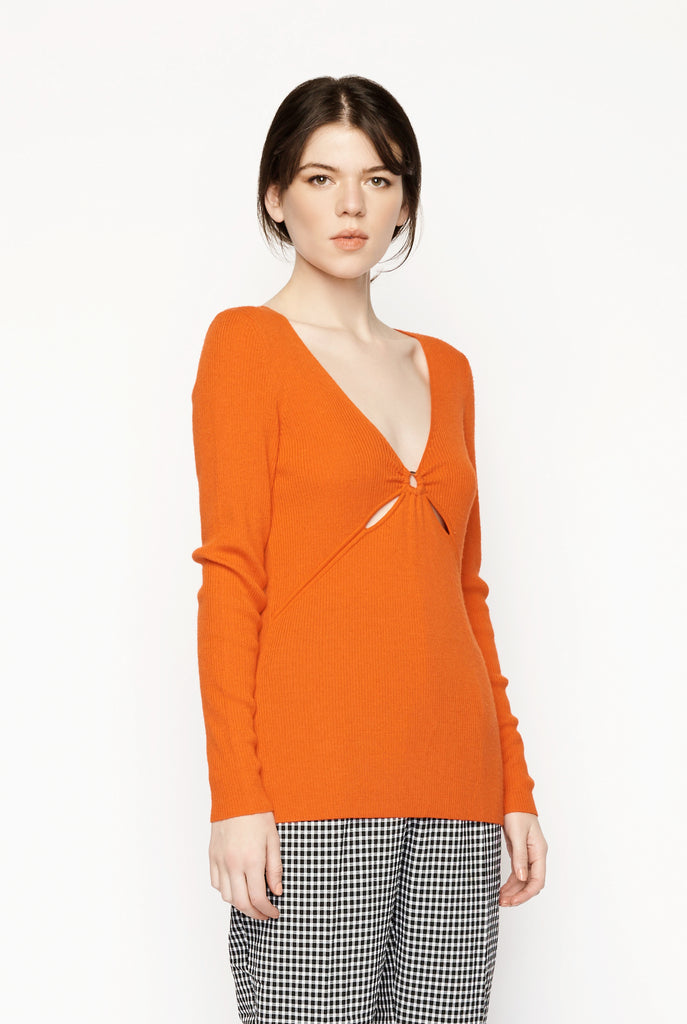 Altuzarra - Reddy Knit Top