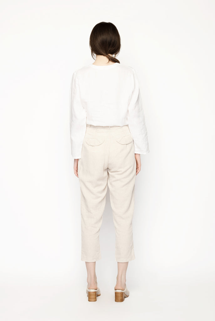 Carver - Coquille Pants