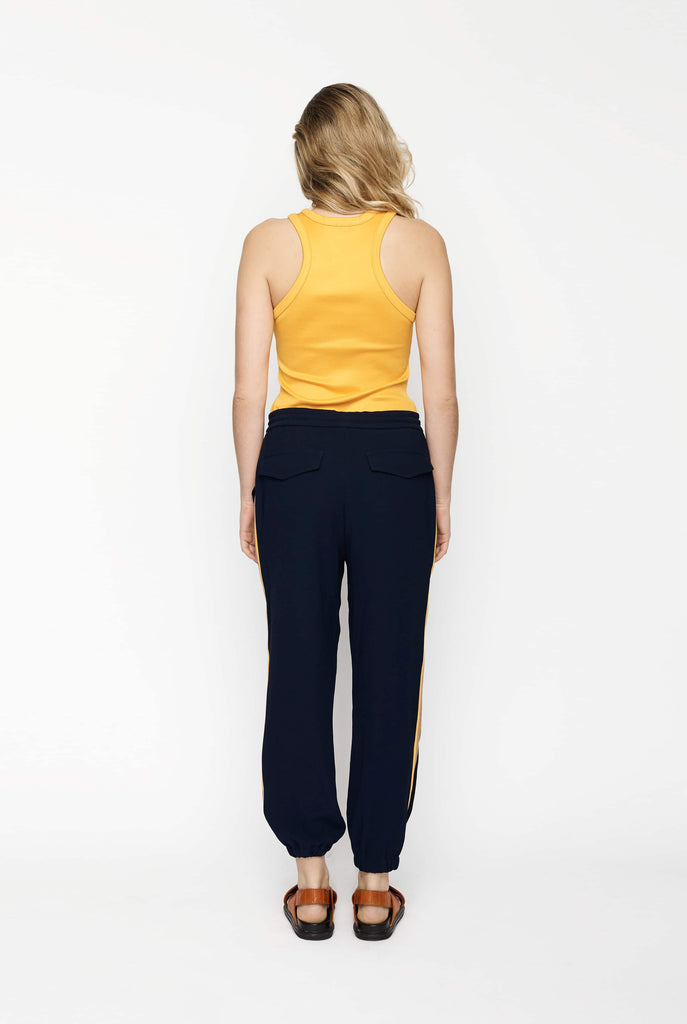 Big Fashion Sale Derek Lam 10 Crosby Drawstring Jogger Pant