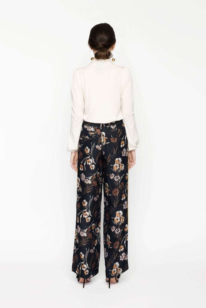 Big Fashion Sale Derek Lam 10 Crosby Pajama Pant Midnight