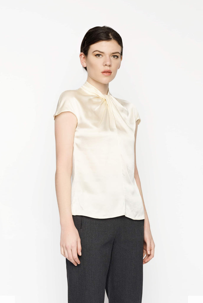 Big Fashion Sale Erdem Fianna Top Cream
