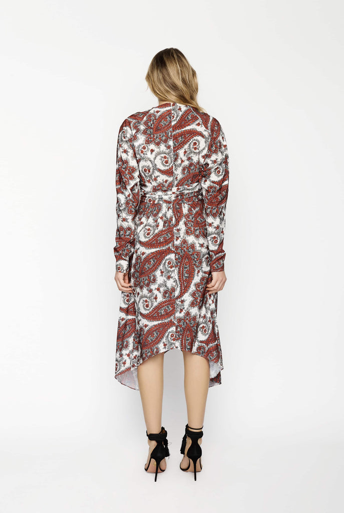 Big Fashion Sale Isabel Marant Tamara Dress