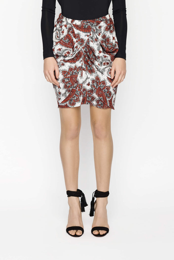 Big Fashion Sale Isabel Marant Tilena Skirt