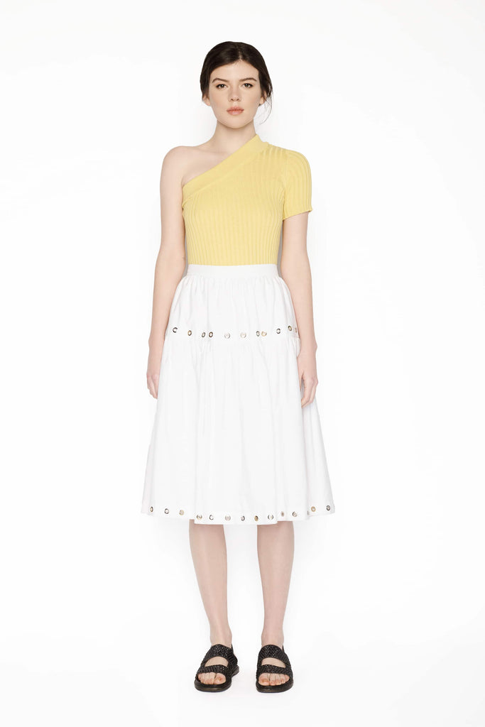 Big Fashion Sale Kenzo Skirt with Eyelets
