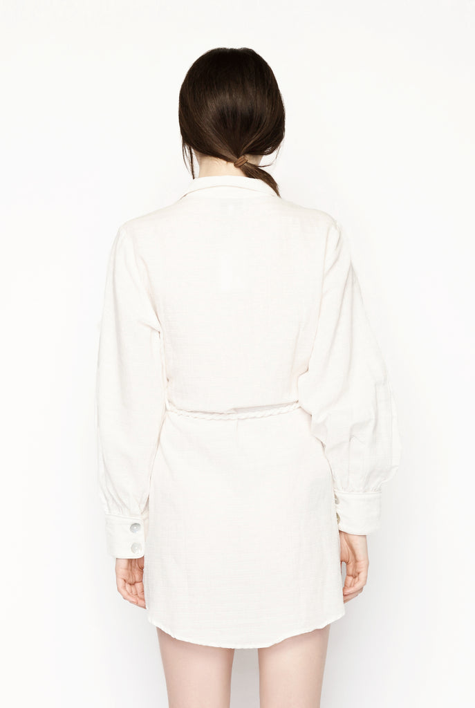 Carver - Coquille Shirtdress
