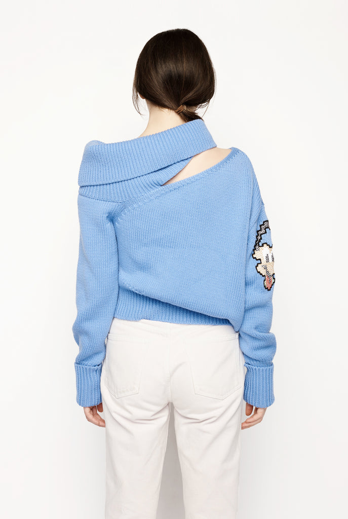 Disney Knit Sweater