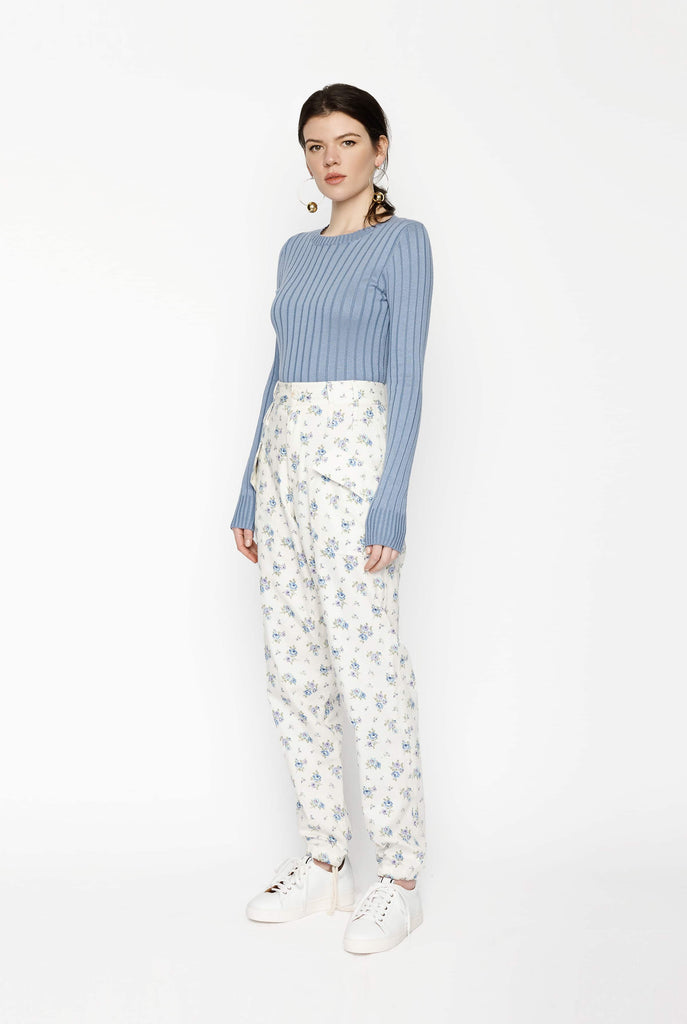Big Fashion Sale Petersyn Caravan Pant in Bloom Floral Print
