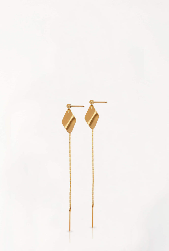 Big Fashion Sale Petite Grande Dusk Drop Earrings