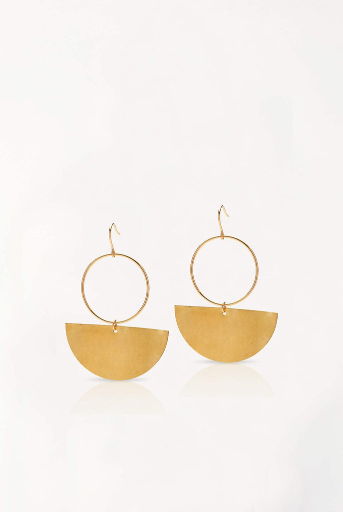 Big Fashion Sale Petite Grande Hippolyta earrings
