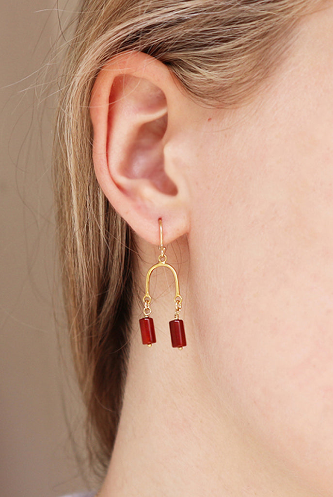 Petite Grande - Melancholy Earrings