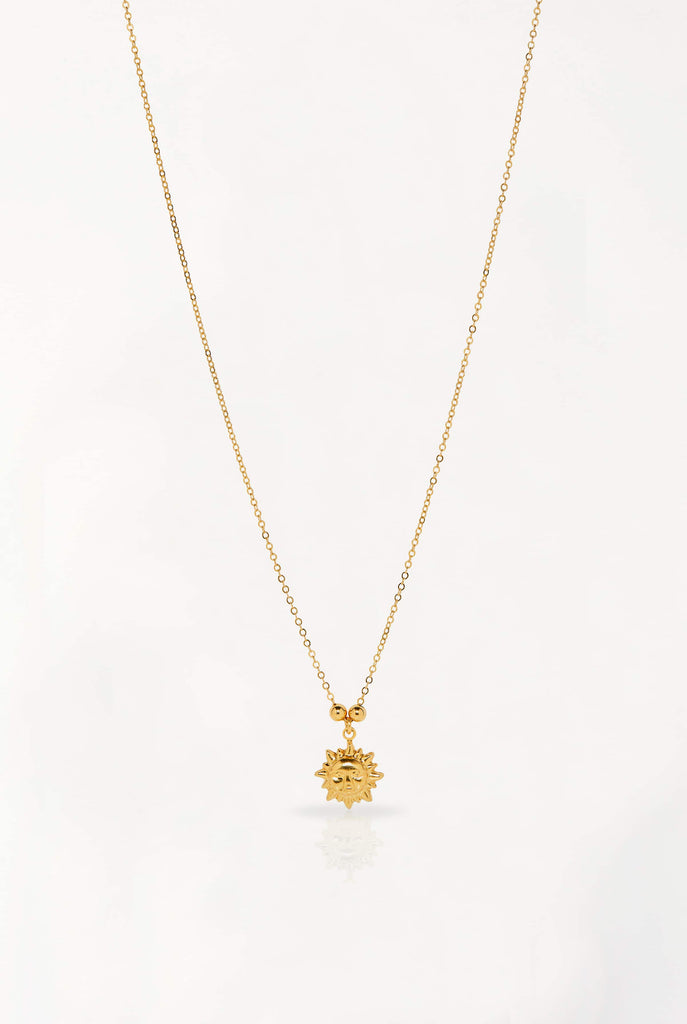 Big Fashion Sale Petite Grande Sun necklace