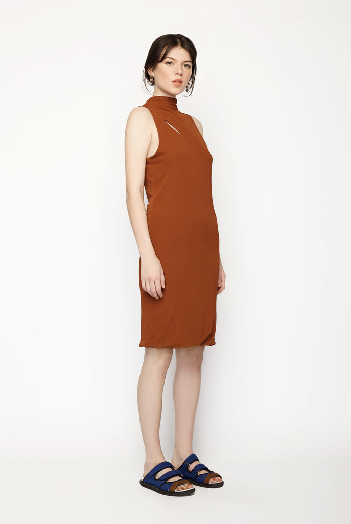 Pfeiffer - Graff Dress