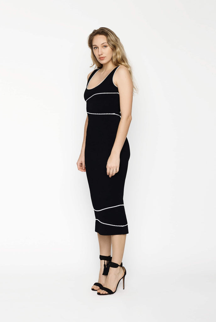 Big Fashion Sale Roland Mouret Harbour Dress