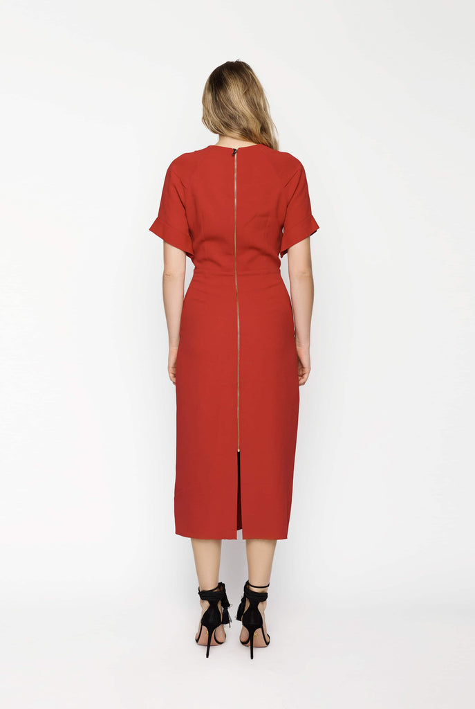 Big Fashion Sale Roland Mouret Tresta Dress