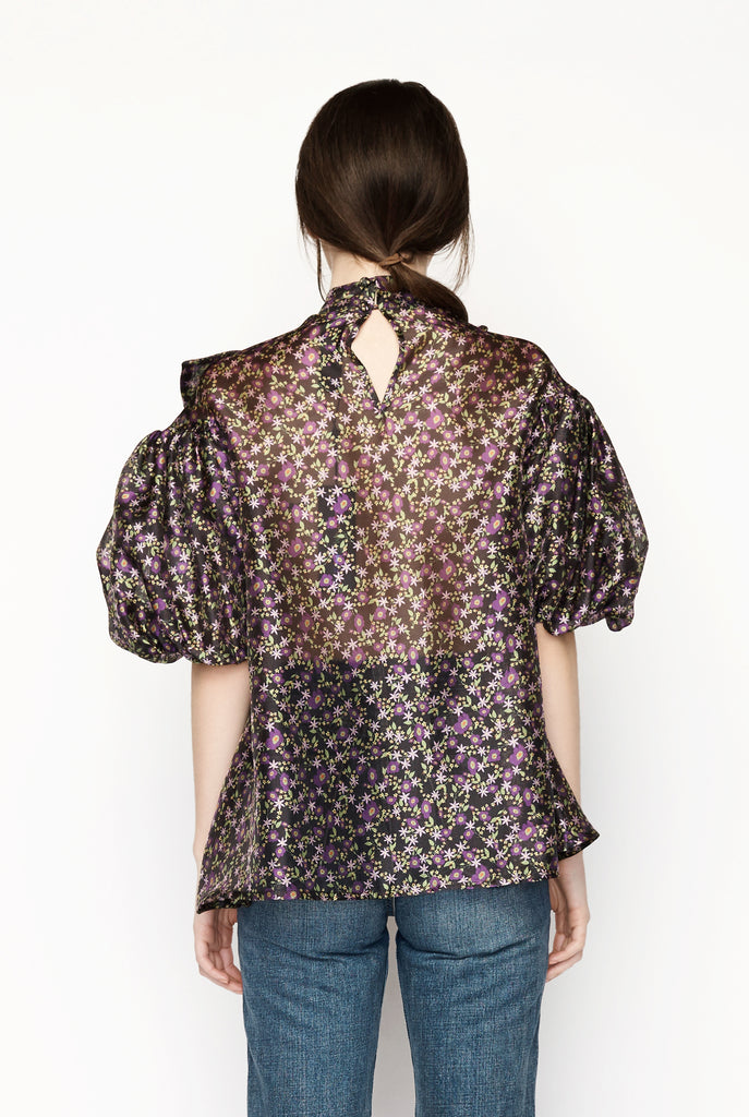 Dream Factory Bow Blouse