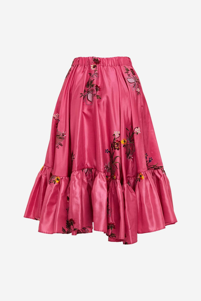 Big Fashion Sale Romance Was Born Queens Hamlet Skirt, Pink