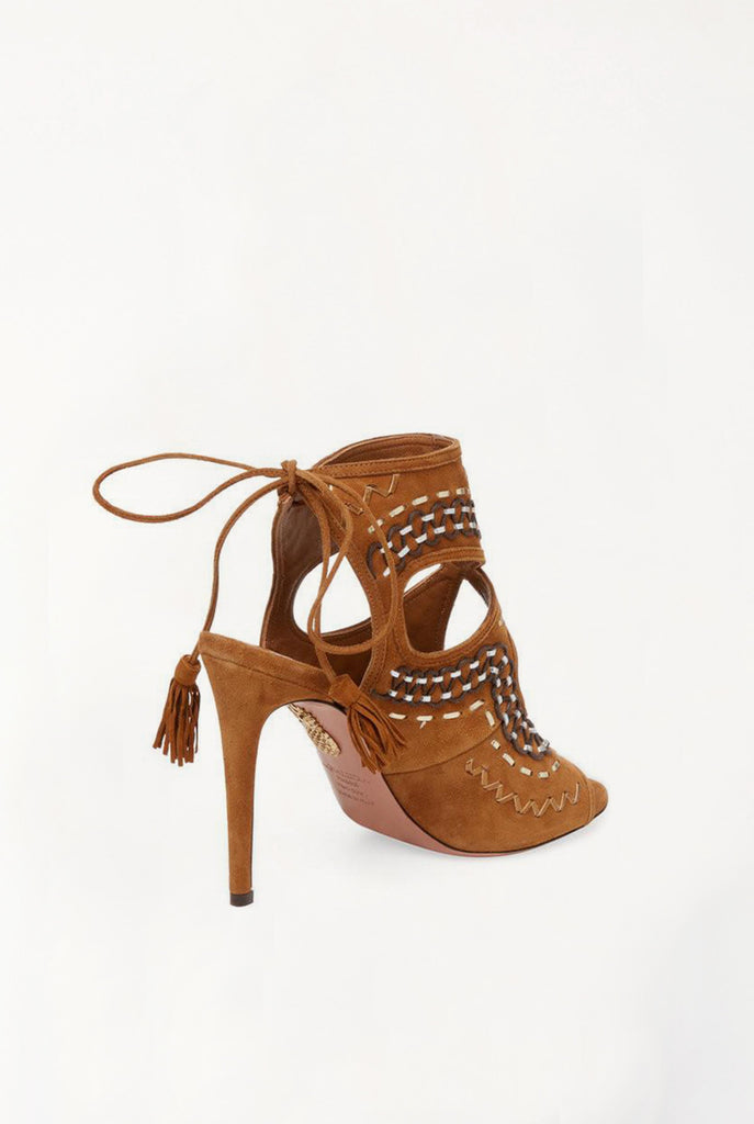 Aquazzura - Sexy Thing Folk