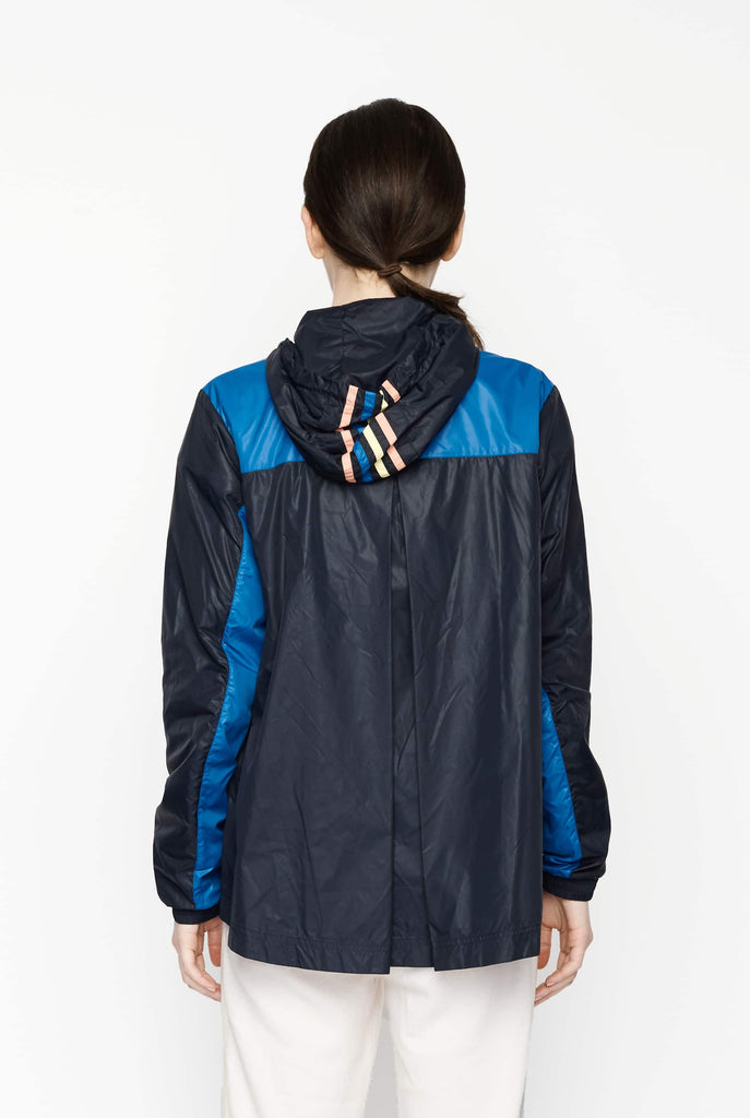 Big Fashion Sale The Upside Ash Jacket Navy